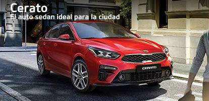 Kia Cerato 2.0